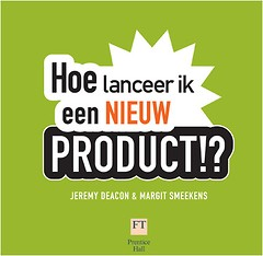 Book: How to launch a new product